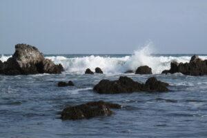 海の風景2010年