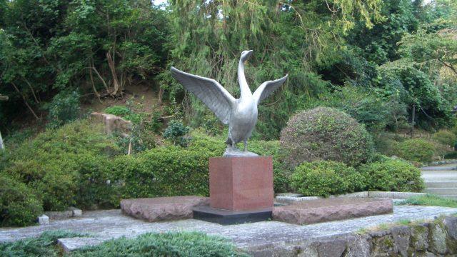 山梨から金沢への旅2006年9月