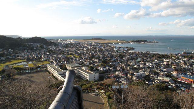 館山への旅2009年12月