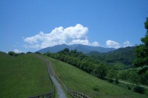 北海道旅行2007年-6日目(十勝平野~帰途)
